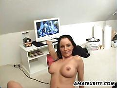 ex girlfriend, brunette, blowjob, hardcore, big tits, doggystyle, cumshot, milf, busty, wife, housewife, shaved pussy, big boobs, cougar, amateur, homemade