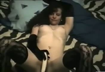 Marie  pussy and anal fun