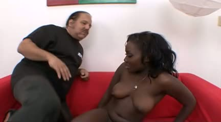 Osa lovely gets fucked in the ass by ron jeremy