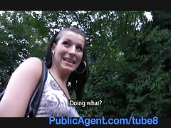 amateur, publicagent.com, homemade, real, reality, outdoors, outside, cumshot, pov, camcorder, sex-for-cash, sex-for-money