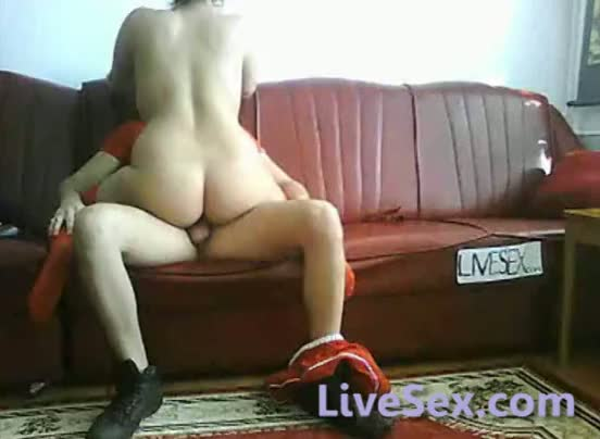 Livesex.com - santa clause and the bbw