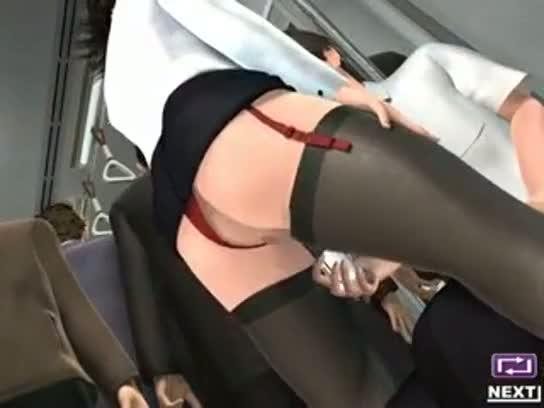 Chikan densha otoko gaiden (game video  3d). - userporn - your best private porn site