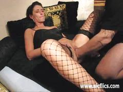amateur, brunette, fetish, fisting, mature, pussy, stockings, milf,