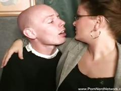 Interesting dutch fuck