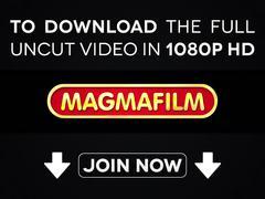 Magma film fresh german wild casting