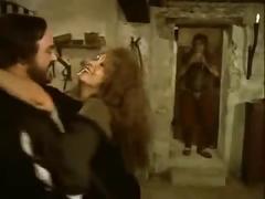 Seduction italian way, with verdi music