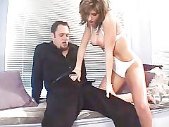 big dick, big tits, brunette, big-tits, blowjob, big-dick, pornhub.com, heels, busty, titty-fuck