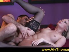 Touch of spice - vicktoria and james brossman