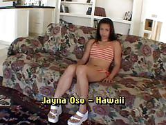 Jayna oso aka filthy whore - scene 3