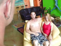 Big titted lifeguard angela attison hardcore fuck