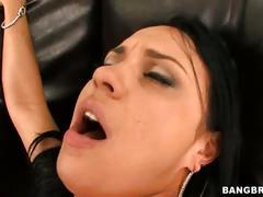 Mariah milano loves cock!