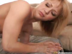 Sexy katrina rides cock