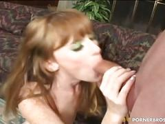Milf readhead great banging scene