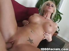 Riley chase gets a drilling fuck