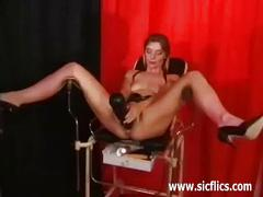 dildo, gaping, milf, mature, fuck, toy, gape, domination, fetish, fisting, insertion, fist, bizarre, extreme, blond, brutal