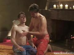 Eros exotica gay: gay prostate massage techniques