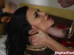 Huge titted jasmine jae digging rough sex