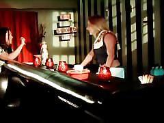Sinn sage meets zoe britton: hot lesbian action- very hot!!!