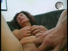 Milf loves to show off her sucking skill