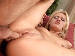 Britney spears lookalike fucking anal sex hardcore