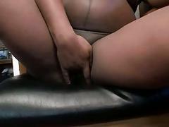 Pregnant & horny