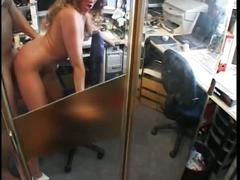 Hardcore sex video