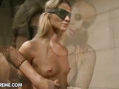 babe, bdsm, blonde, femdom, lesbian, toys, katy parker, lillandra, anal toy, beauty, blonde hair, blondes, bondage, dildo, female domination, forced, glamour, huge dildo, huge toy, mistress