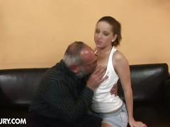 Private tutor fuck