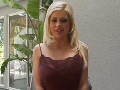 Andi anderson anal lover