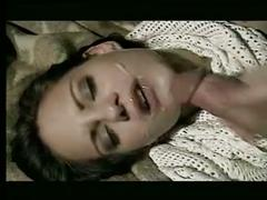 Milf fucked in front of her husband