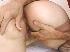 Big busty slut