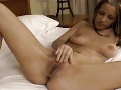 babe, brunette, creampie, hardcore, pussy, joselyn, malizia, mariah, marie, sarah, beauty, brown hair, chick, doggy style, glamour, missionary, pussy creampie, reverse cowgirl, rough fuck, shaved pussy