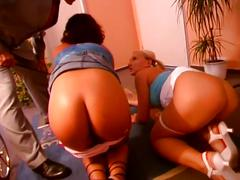 School head plug sweet slave students