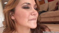 Allie haze fucks ugly old guy