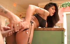 Jenaveve jolie sexy latina hardcore sex