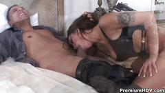 Anna nova hard anal sex