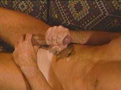 Hot latino hunks fucking hard in hot bareback action
