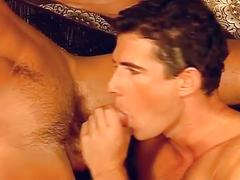 Arabian knights fucking with very horny muscled gay studs