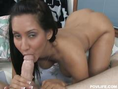 Tanned whore isis love loves the cock