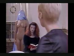 bdsm, femdom, group sex