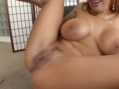 Sienna west is a sexy latina milf