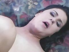 big dick, brunette, cumshot, hardcore, big cock, brown hair, cowgirl, cum in mouth, doggy style, missionary, piledriver, reverse cowgirl, rough fuck, spoon
