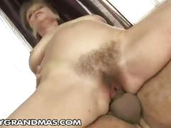 big dick, big tits, brunette, hairy pussy, hardcore, mature, pornstar, babuska, big cock, brown hair, busty, granny, mature teacher, reverse cowgirl, spoon
