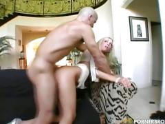 Group sex with hot blonde and brunettes outside