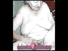Ilovegranny the biggest collection of bbw old ladies