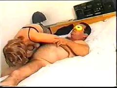 Italian mature sex home-made