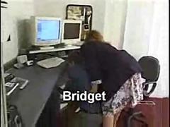 Housewife bridget fucked by computer repairman (part 1 of 4)
