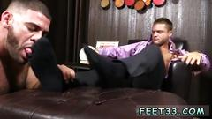 Low gay porn movies tyrells sexy feet worshiped