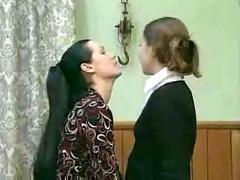 A lesbian dream