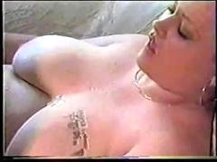 Cindy- she really can take it all